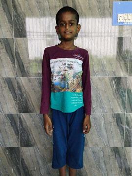 Soham Ravindra Dushing